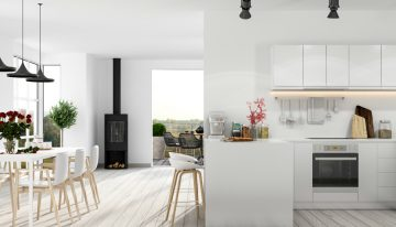Remodeling Your Kitchen to profit the Atmosphere
