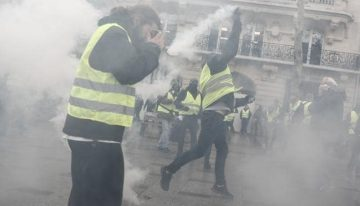 Finding the Right Tear Gas Cleanup Service in the Region