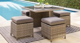 Things to Consider While Buying Outdoor Furniture