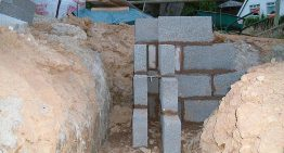 What are the three basic types of builders?