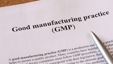Questions to Ask Before Selecting a GMP Certified Manufacturer