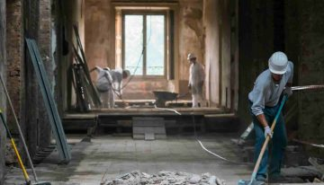 We Provide Excellent Fire Damage Restoration Service