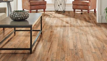 We Offer Unfinished Hardwood Flooring