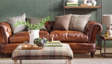 Bringing the best home decor with Corner sofas: Installing beautiful seaters