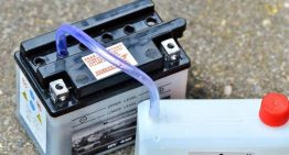 Your How to Guide for Battery Reconditioning
