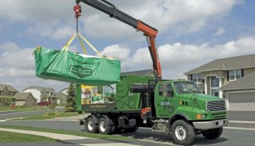 Junk Removal Company: Keep Your Storage Clean