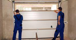 How Much Do Garage Door Repairs Cost?