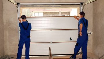 How Much Do Garage Door Repairs Cost?