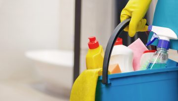 Different types of cleaning services available online: