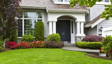 Landscaping Tips for First-Time Homeowners