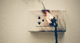 Are Electrical Sparks Dangerous?