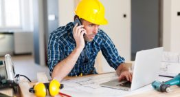 General Contractor – Ready To Serve Project On Time And Within Set Rates