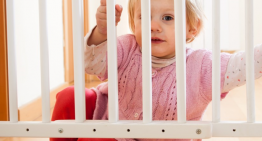 Your Home Can Be a Danger Zone for Your Toddler