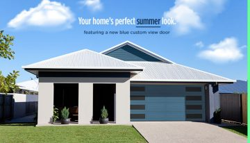 Want to Install a new garage door or worried about unexpected garage door problem! Call Sears…
