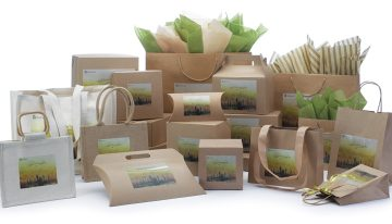 Eco Friendly Options for the Food Carriers