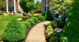 How Landscaping Affects Home Value in Utah