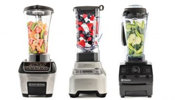 How to Choose the Right Blender For Your Kitchen?
