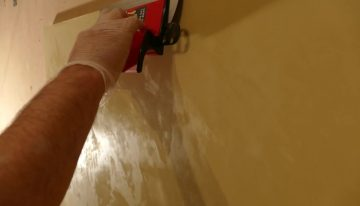 Steps to Use Venetian Polished Plaster