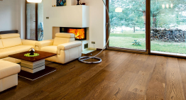 Typical Traits of Wooden Flooring Cheshire