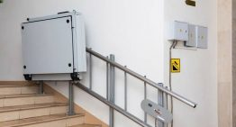 Benefits Of Platform Lifts