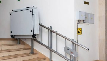 Benefits Of Platform Lifts