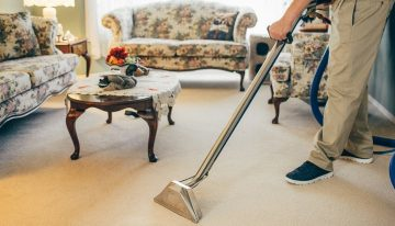 Benefits of hiring professional furniture and upholstery cleaning company Edmonton