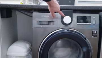 A few issues related to washers and their solutions
