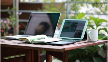 Work From Home with a Garden Office