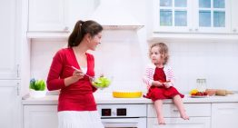 How To Make Your Kitchen Safe For Children
