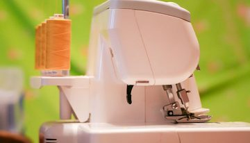 Beginner Sergers As per the best Choices