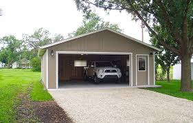 Benefits of Having a Detached Garage