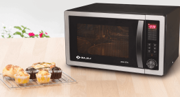 Microwave ovens – Tips to look after the maintenance of the kitchen ovens!!