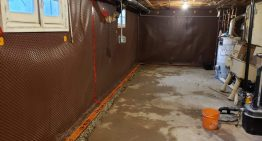 Things to know about basement waterproofing in Toronto