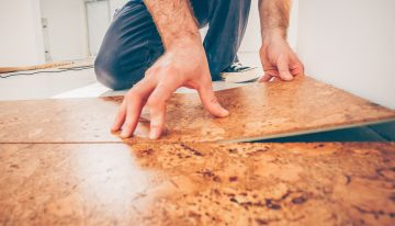 What Types Of Flooring Alternative Homeowners Have For Flooring?