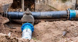 Why Replacement of Water Line is More Complex Than installation of New Ones