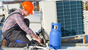 How to Find Qualified AC Companies in Mesquite TX?