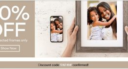 PICTURE FRAMES: A PROTECTION TO YOUR MEMORIES
