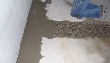 Perquisites of getting the basement waterproofing by the reliable company!