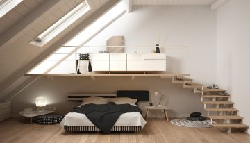 Important Things Regarding the Loft Conversion of Home