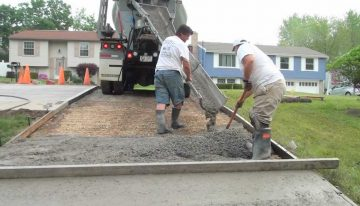 DIY Concrete Driveway Installation Steps to Do Before Contacting Geelong Concreting Experts
