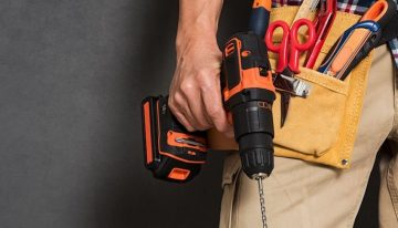 Improve and Manage Your House with the Help of Handyman Services!