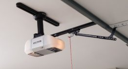 4 Things You Need to Know About a Garage Door Opener Installation 2020