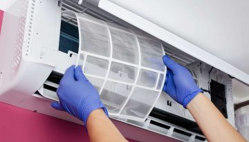 Commercial air conditioning maintenance tips