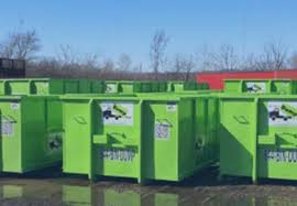 Things You Must Not Miss During Dumpster Rental Omaha