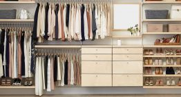 Suggestions Regarding Closets and Online Option of Closet Purchase