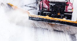 How To Keep Your Business Safe During Winter
