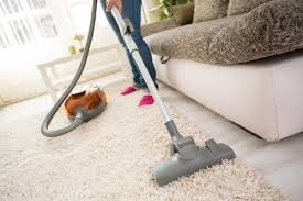 Advantages of using the best carpet cleaners