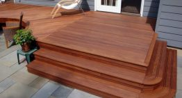 Choosing The Best Deck Material For Your Home
