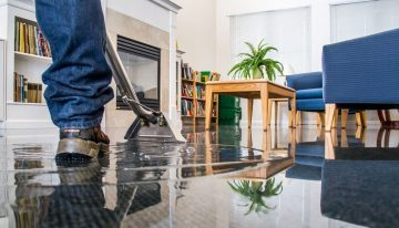 Breaking: Best Water Damage Restoration Company in your area!
