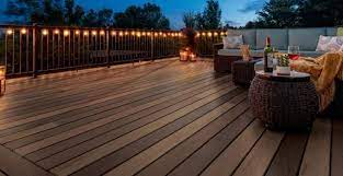 Tips For Choosing Composite Decking